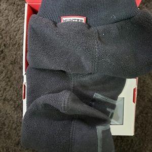Hunter Other - Hunter boot socks